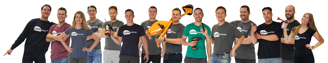 Werken bij worktrainer | Vacatures | Worktrainer.nl