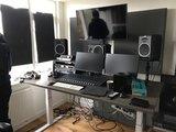 SteelForce 670 in studio | kies voor een gezonde werkplek bezoek Worktrainer.nl