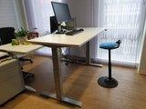 Steelforce 670| kies voor een gezonde werkplek bezoek Worktrainer.nl