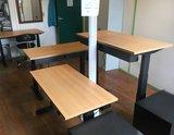steelforce 670 | kies voor een gezonde werkplek bezoek Worktrainer.nl