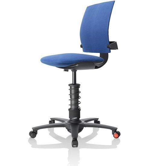 [Af NL & Duits &ENG] Actieve Bureaustoel -  3Dee