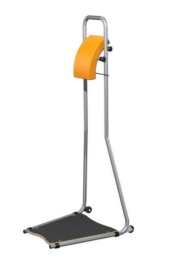 [AF NL & ENG.+ DUITS] Sta stoel - Stand4Work