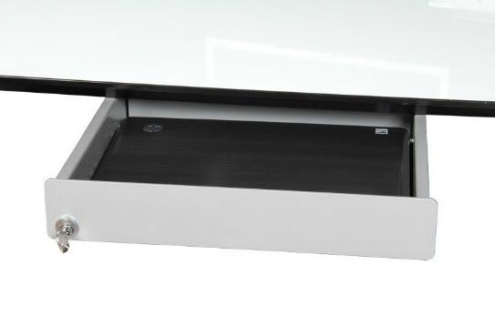 [AF NL & ENG. & DUITS] Laptoplade afsluitbaar