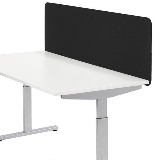 [AF NL & ENG.+ DUITS] Tafelscherm - Opzetwand