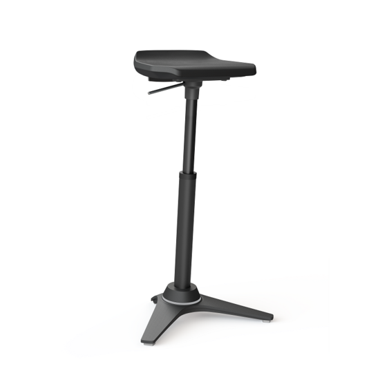 [AF NL & ENG.+DUITS] Zit-sta stoel - Aeris Muvman Industry