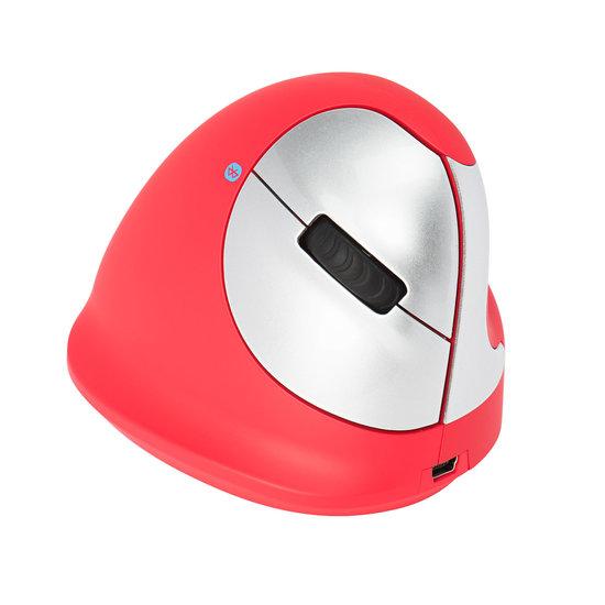 [AF NL & ENG.& DUITS ] R-Go HE Sport Mouse - Verticale Computermuis