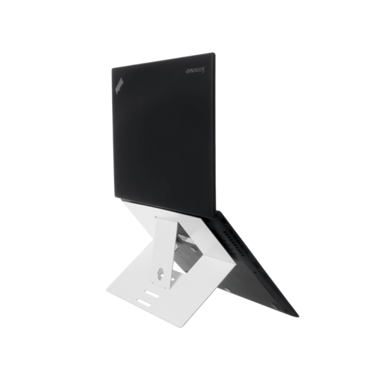 [AF NL & ENG. & DUITS] Laptopstandaard - R-Go Riser Attachable