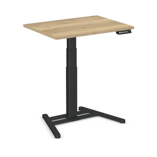 [AF NL & ENG.+ DUITS KLAAR] Elektrische zit-sta tafel - OneLeg