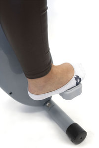 Deskbike sok l Deskbike bureaufiets | Fiets je fit achter je bureau | Worktrainer.nl